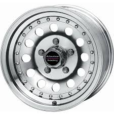 100 American Racing Rims For Trucks Outlaw Ii 15x8 19 Custom Wheels Custom Offsets