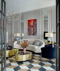 100 Contemporary Interior Design Magazine Koket Vamp Luxury Sofa Home Luxury