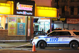 Dunkin Donuts Pumpkin 2017 by The Police Boycott Of Dunkin U0027 Donuts Is Fully On New York Post