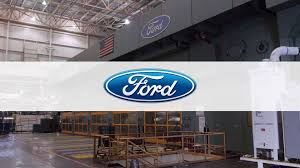 Ford Kentucky Truck Plant - Tour Video - Hatfield Media