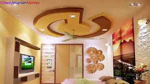 100 Interior Roof Designs For Houses Latest 50 New Gypsum False Ceiling 2017 Ceiling Decorations Living And Bedroom