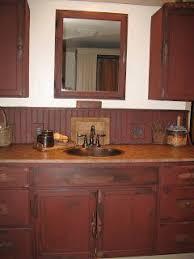 Primitive Decor Kitchen Cabinets by 1235 Best Country Decor Images On Pinterest Primitive Decor