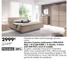 promotion armoire chambre meubles lambermont promotion armoire 3 portes coulissantes lit