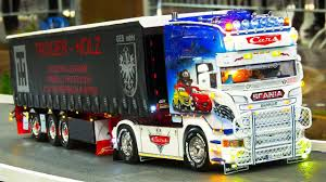 100 Rc Model Trucks MEGA RC MODEL TRUCK COLLECTION RC MB ACTROS RC SCANIA RC MAN RC