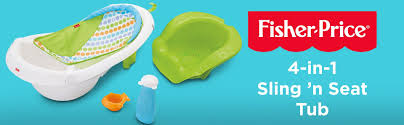 Fisher-Price® 4-in-1 Sling 'n Seat Bath Tub 10 Best High Chairs Of 2019 Boost Your Toddler 8 Onthego Booster Seats Expert Advice On Feeding Children Littles Really Good Looking That Are Also Safe And Baby Bargains 4in1 Total Clean Chair Fisherprice Target 9 Bouncers According To Reviewers The