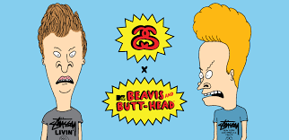 Beavis And Butthead Halloween by Top 50 Beavis And Butthead Quotes Stussy