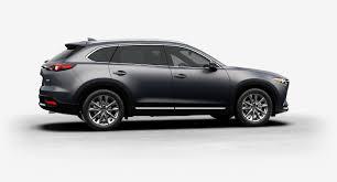 2017 Mazda CX 9 3 Row 7 Passenger SUV