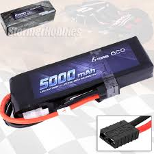 Gens Ace 5000mAh 11.1V 3S LiPo Battery TRAXXAS End, Slash VXL ... Upgrade Traxxas Stampede Rustler Cversion To Truggy By Rc Car Vlog 4x4 In The Snow Youtube Cars Trucks Replacement Parts Traxxas Electric Crusher Cars Monster Truck With Tq 24ghz Radio System Tra36054 Model Vehicles And Kits 2181 Xl5 Red 2wd Rtr Vintage All Original 2wd No Reserve How Lower Your 2wd Hobby Pro Buy Now Pay Later 4x4 Vxl Fancing Rchobbyprocom 6000mah 7000mah Tagged 20c Atomik Amazoncom 110 Scale 4wd