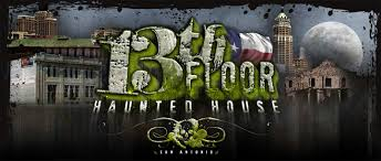 Escape From Haunted 13th Floor Walkthrough by Haunted House In San Antonio Texas 13th Floor Haunted House