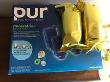 Pur Faucet Water Filter Refill by Pur Water Filters Ebay
