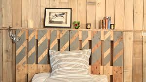 tete de lit a faire soi mme 10 idées pour une tête de lit déco dans la chambre