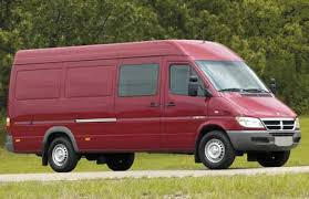 Panel Vans Are Popular Spacious And Ideal For Medium To Large Camper Van Conversion