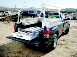 Truck Racks | Bill's Ace Truckbox And Accessory Center