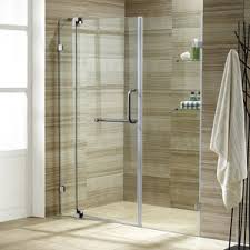 shower bathtub doors you ll love wayfair