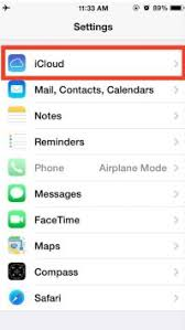 How to Remove iCloud Account with or without Password drne