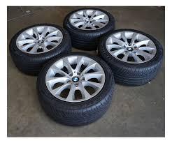 Wheels - Used OEM Factory Wheels & Tires 17