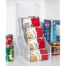 Amazon Can Food Storage Kitchen Pantry Cabinet Organizer
