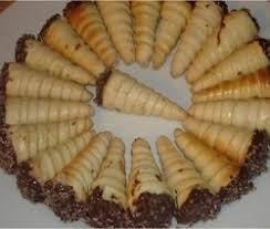 recherche recette de cuisine résultat de recherche d images pour cornet patisserie recette