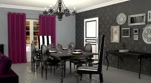 tapisserie salon salle a manger salle a manger tapisserie