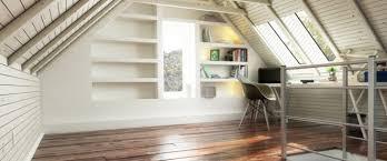 dachboden ausbauen genehmigung und wichtige vorschriften