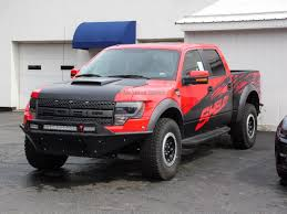 100 Hood Scoops For Trucks 2010 2011 2012 2013 2014 D RAPTOR Scoop Hs003