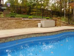 6x6 White Pool Tile by Download Pool Tiles Garden Design
