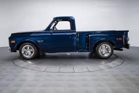 135997 1969 Chevrolet C10 RK Motors Classic Cars For Sale