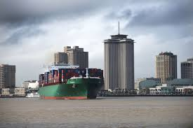 100 Truck Driving Jobs In New Orleans Port NOLA Port Record Port Of