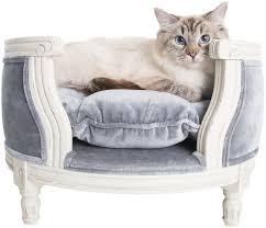 cat sofa 48 best cat luxury images on animals pet beds and cat