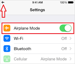What Is Airplane Mode on iPhone