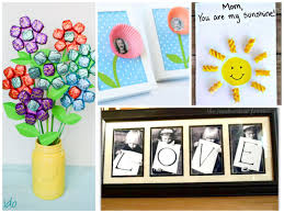 Easy Mothers Day Crafts For Kids