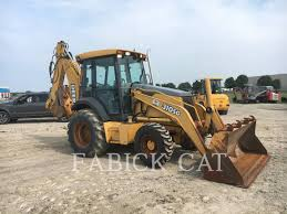 Used Backhoe Loaders For Sale | Fabick CAT IL & MO Dealer
