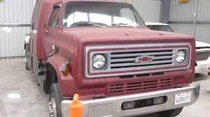 1988 Chevrolet Kodiak, Turbo Diesel, Sleeper Cab, Dually Chevy SOLD ...