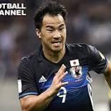 岡崎 慎司, サッカー日本代表, 日本, 岡崎市, サウジアラビア, FIFAワールドカップ・予選, 2018 FIFAワールドカップ, 試合, サッカーサウジアラビア代表