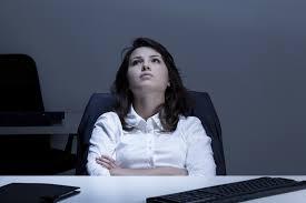 ennui au bureau êtes vous atteint de bore out le de l ennui au travail