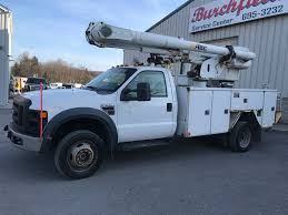 100 Bucket Trucks For Sale In Pa Boom Truck N Trailer Magazine