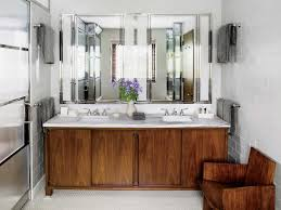 18 Great Ideas For Bathroom Double Vanities | Architectural Digest Unique Custom Bathroom Cabinet Ideas Aricherlife Home Decor Dectable Diy Storage Cabinets Homebas White 25 Organizers Martha Stewart Ultimate Guide To Bigbathroomshop Bath Vanities And Houselogic 26 Best For 2019 Wall Cabinetry Mirrors Cabine Master Medicine The Most Elegant Also Lovely Brilliant Pating Bathroom 27 Cabinets Ideas Pating Color Ipirations For Solutions Wood Pine Illuminated Depot Vanity W
