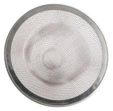 mesh kitchen strainer stainless steel finish walmart canada