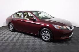 50 Best Jacksonville Used Honda Accord for Sale Savings from $3 229