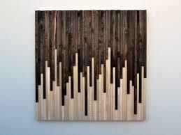 Image Of Wall Art Rustic