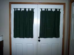 Front Door Sidelight Curtain Panels by Front Door Curtains Panels U2013 Whitneytaylorbooks Com