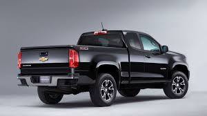 100 Small Trucks 2015 The Chevrolet Colorado Is The Next Great American Truck