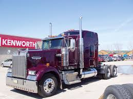 100 Kenworth Truck Company Big G Express Inc A Unique Ing Owned By The Drivers