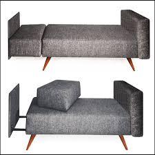 lit canape 1 personne fauteuil 1 place convertible en lit maison