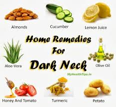 Some The Best Home Reme s To Get Rid Dark Neck My Health