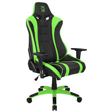 Arozzi Gaming Chair Frys by Zqracing Alien Xl Series Gaming Office Chair Green Black Zqracing