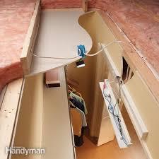 closet light fixtures ebizby design