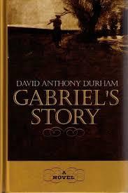 David Anthony Durham Blog
