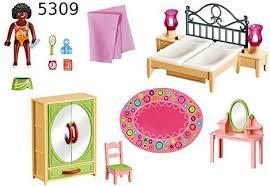 playmobil puppenhaus möbelset 5307 romantik bad 5308