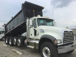 2018 Mack GU713 | Flag City Mack 1949 Mack 75 Vintage Rare Smith Miller B Blue Diamond Hydraulic Dump Truck 2001 Ch613 Dump Truck Item J8675 Sold December 29 Used Rd 688 Certified Low Miles At More 2018 Mack Gu713 Dump Truck For Sale 540871 Rb688s Triple Axle 8114 Tandem Axles 1996 Cl713 For Sale Auction Or Lease Caledonia Ny Trucks Ready To Work Mctrucks 1985 R686st D2496 July 16 Con 1989 R690t Online Government Auctions Of
